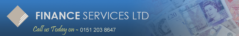 Finance Services Logo